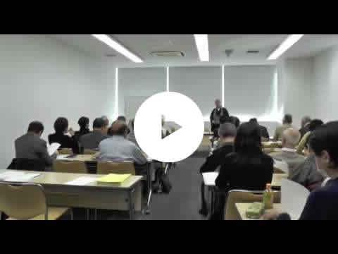 『仏教講演会』 彩講会主催